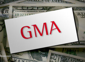 Contributors to the Grocery Manufacturers Association – A leading opponent of GMO labeling