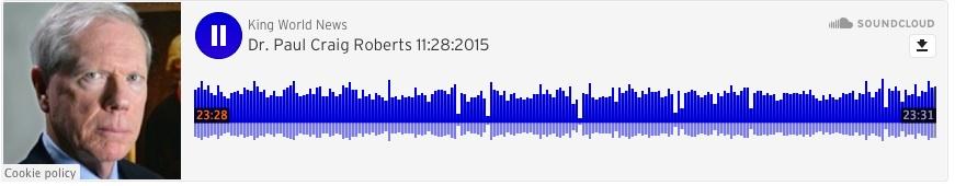KWN ROBERTS MP3 11:28:2015