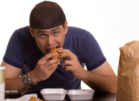 Highly processed foods cause food addiction similar to hard drugs, study shows