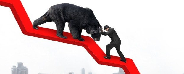 Extreme Fear Is Now Beginning To Take Hold, Plus A Bonus Interview About Gold & Silver Markets
