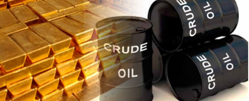 Oil Spikes $7 And Gold Surges Back Above $1,500 After Drone Attacks On Saudi Oil Facilities