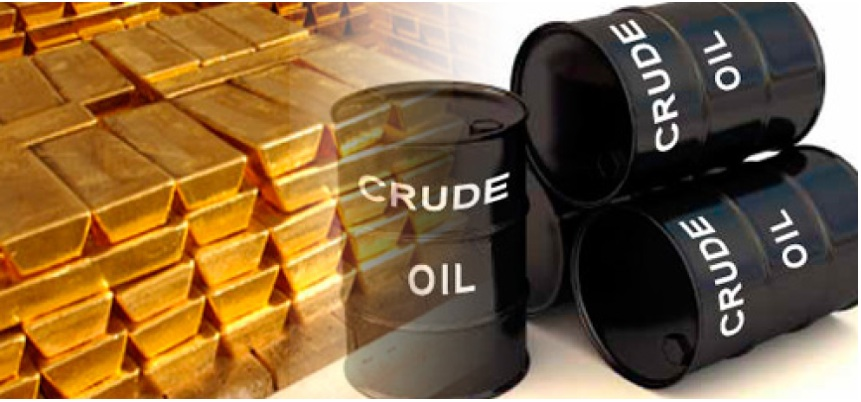 King World News - Gold Near 70-Year Breakout As Crude Oil Continues To Struggle