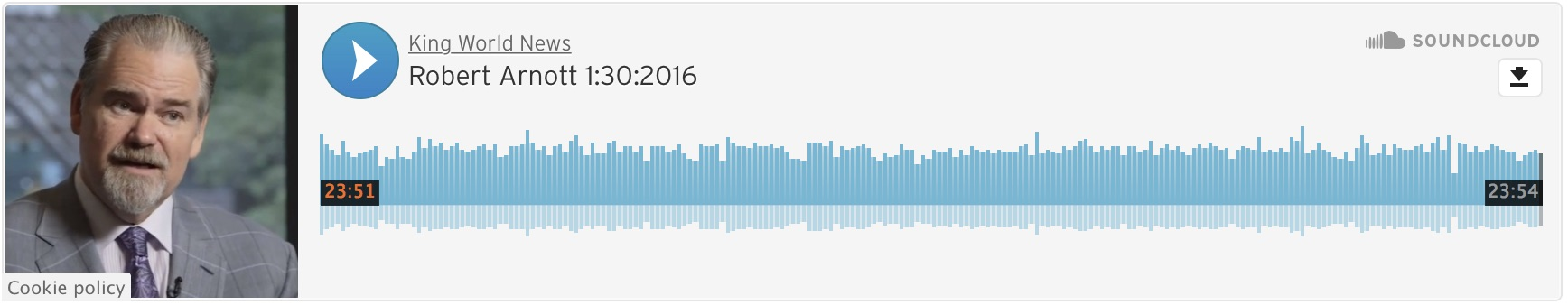 KWN ARNOTT MP3 1:30:2016