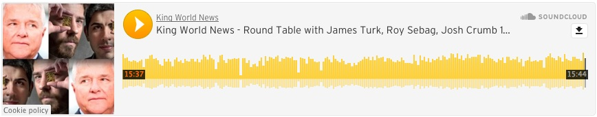 KWN Round Table mp3