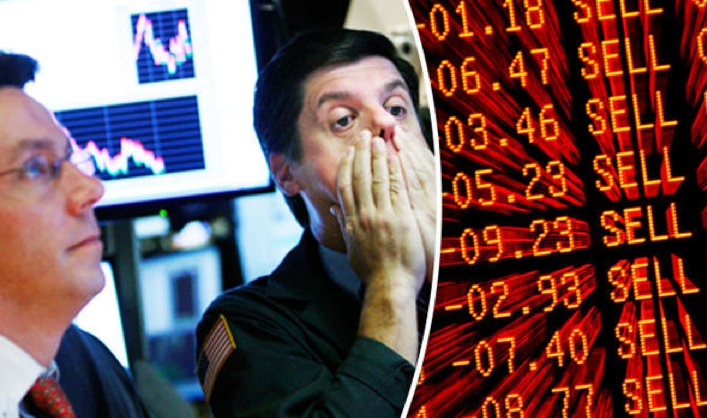 King World News - We Are Now In The Early Stages Of Total Global Panic As Gold Spikes $60 And Global Stock Markets Plunge
