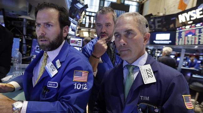King World News - ALERT- Wednesday's Global Selloff Triggers Shocking Panic Readings Similar To 1987 Stock Market Crash!