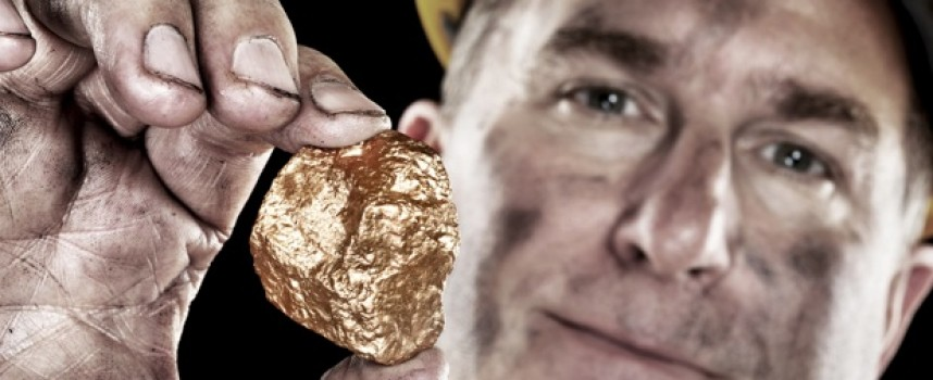 Gold Mining Stocks May Be Ready For Another Surge