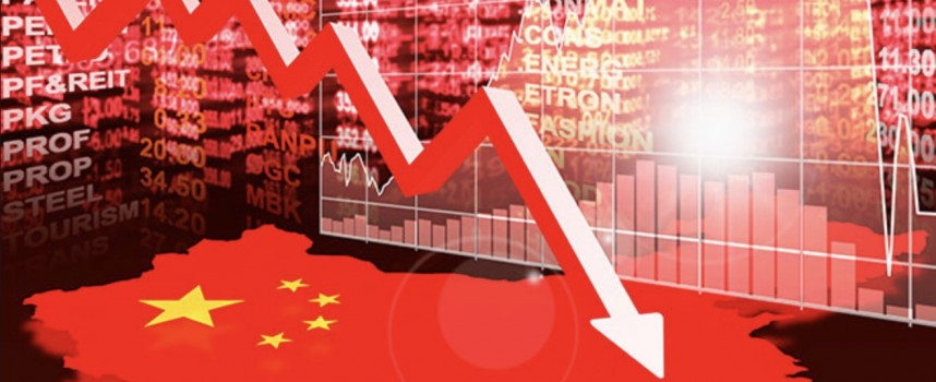 MAJOR WARNING JUST ISSUED: Crisis In China Turning Into Panic