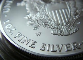 50-Year Veteran Says Despite Pullback, Silver To Outperform Gold By A Factor Of 4 – 5 Times