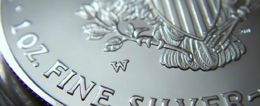 Silver Preparing To Break Out,  Fed & Its Bubbles, Deja Vu Summer Of 2007, Euro vs Dollar, Plus Miners vs Gold
