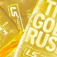 ALERT: $1,350-1,400 Gold Is Coming
