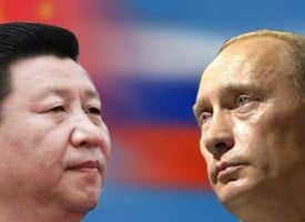 Andrew Maguire – China & Russia Set To Dominate As Western Control Of The Gold Market Collapses