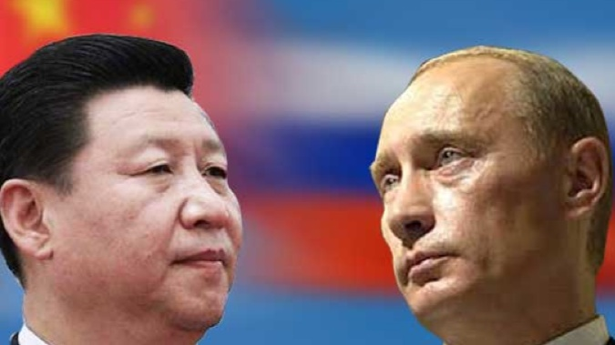 King World News - Andrew Maguire - China & Russia Set To Dominate As Western Control Of The Gold Market Collapses