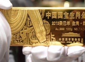 Gold Price Set To Skyrocket To $2,300 In 22 Months!
