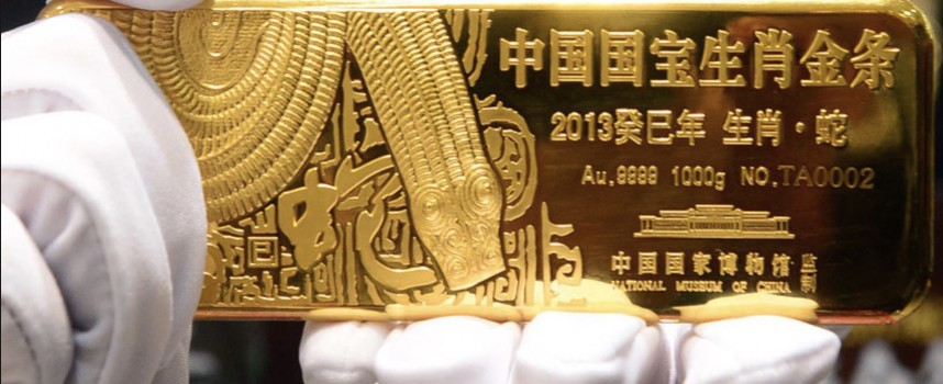 Greyerz – Jim Sinclair $87,000 Gold And China's 20,000 Tonnes Of Gold