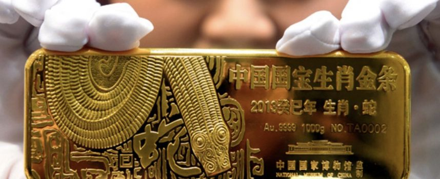It's Decision Time For Gold, Plus China, Silver And Stagflation