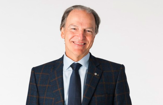 Pierre Lassonde, founder of the Lassonde Entrepreneur Institute at the University of Utah