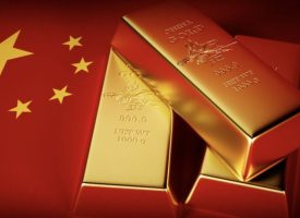 China's Stunning Move To Dominate The World And The Real Reason Why China Is Buying So Much Gold