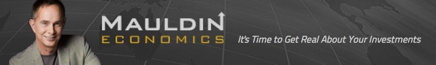 Mauldin Economics Banner