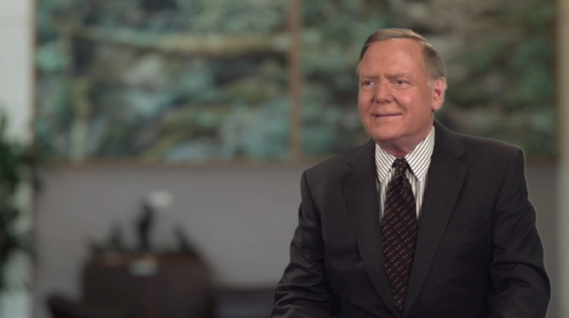Jeffrey D. Saut - Raymond James & Associates on King World News II