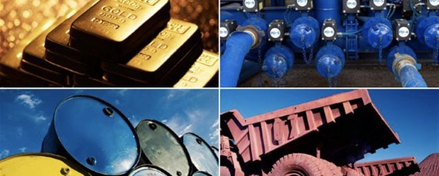Massive Move In Industrial Metals (Zinc, Copper, Etc.) Should Be Very Good For Gold