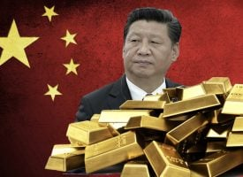 "BREAKING: China Beginning ""To Tie Down Sources Of Supply Worldwide"""