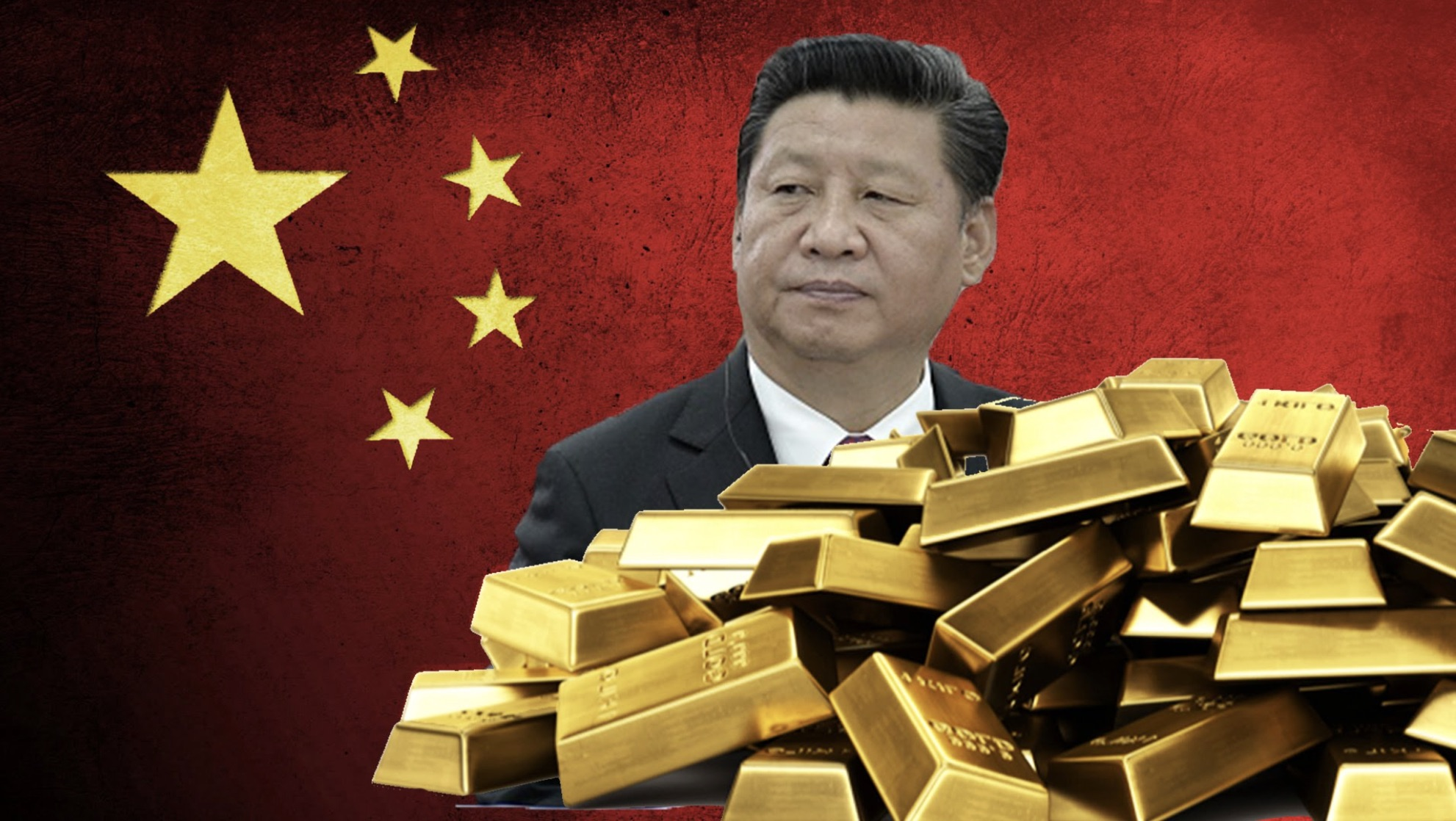 King World News - Is This Surprise Setting The Stage For A Massive Move In Gold & Commodities?