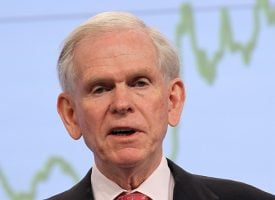 Legend Jeremy Grantham And The Next Great Selloff In Global Markets