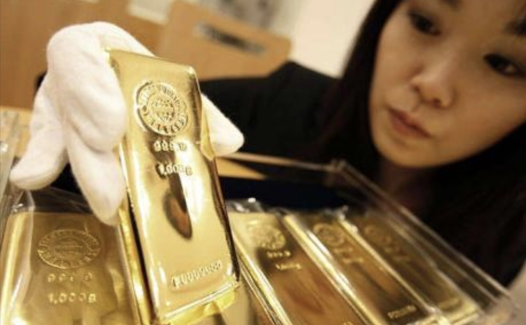 King World News - Legend Says Gold To Soar For 2 More Years But Scumbag Greenspan Should Keep His Mouth Shut
