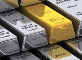 3 Charts That Will Greatly Impact Gold & Silver In 2017