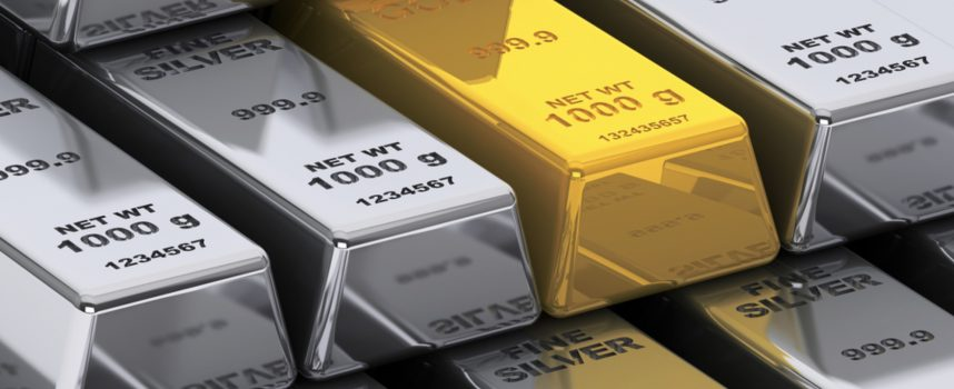 Here is The Perfect Thing To Read On A Day Where Gold & Silver Are Tumbling