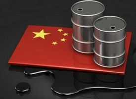 China's New Oil Exchange Where Countries Will Be Able To Take Gold As Payment Plus A Worldwide Paradigm Shift