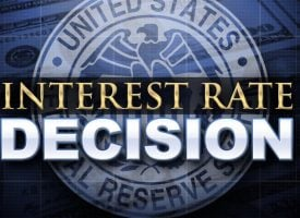 FED DECISION DAY: This Is Why The Fed Is Now In Serious Trouble