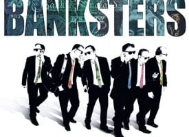 Are Banksters Moving Aggressively Into Gold, Silver And The Mining Stocks?