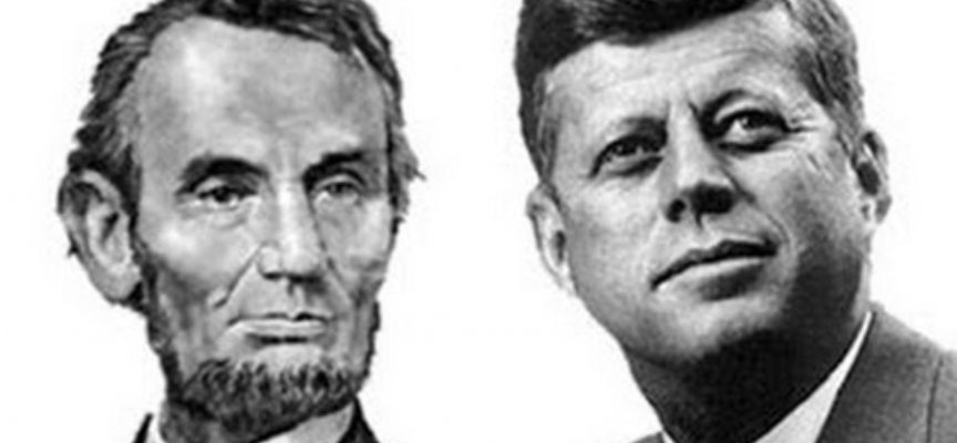 A Turn In The Tide, Plus A Remarkable Look At Kennedy And Lincoln Assassinations