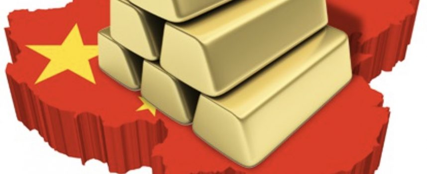 Andrew Maguire Says Contacts In China Warn Something Major Is Brewing In The Gold Market