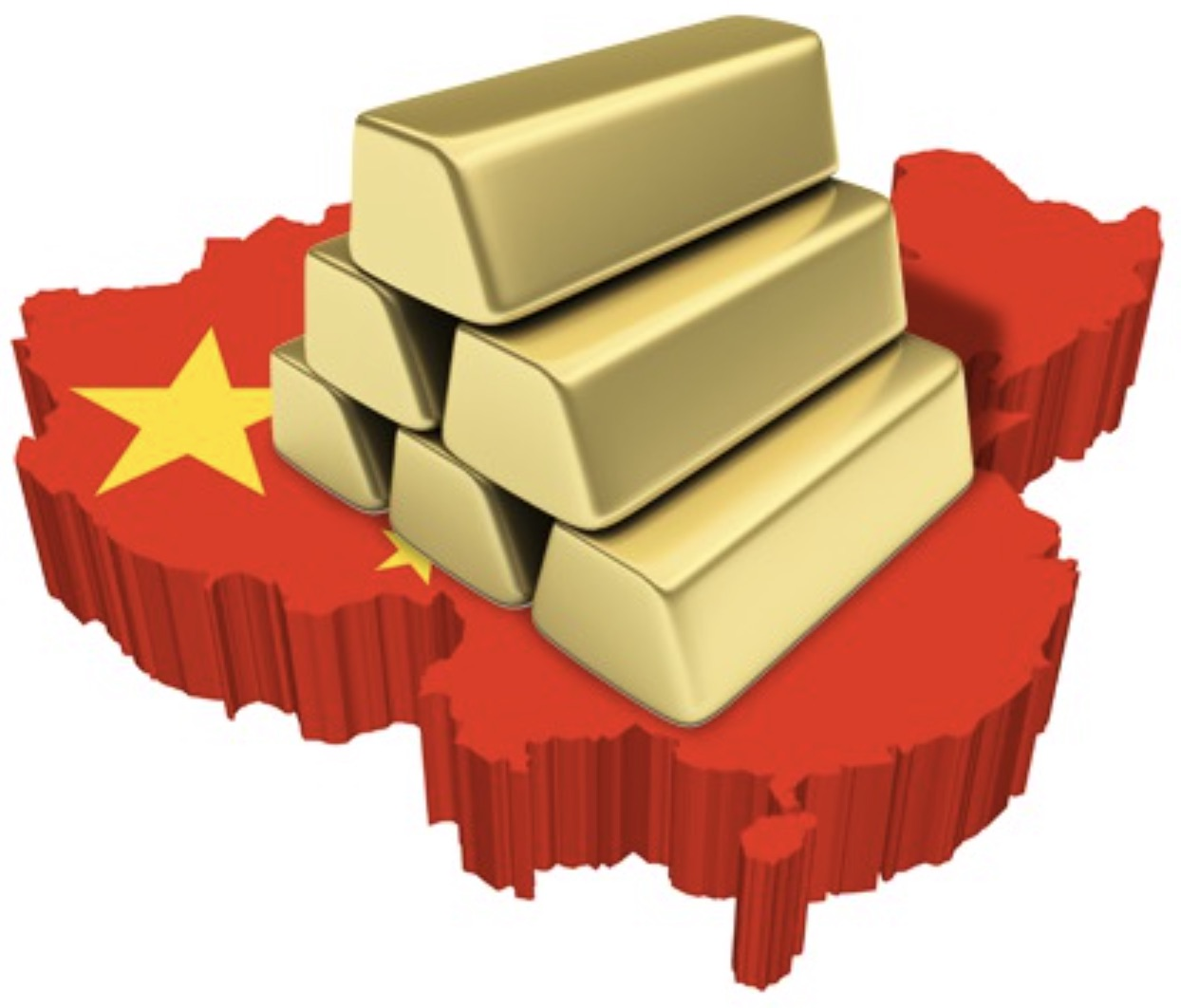 King World News - China's Bold Plan To Reshape The World's Monetary System With Gold & Blockchain