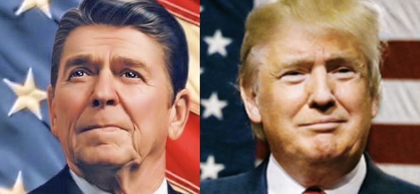 James Turk – What Donald Trump Faces Is Very Different From What Ronald Reagan Faced, Expect Major Market Moves…
