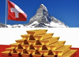 BREAKING: Egon von Greyerz Just Warned Swiss Refiners Have Halted Gold Production!