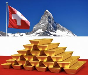 King World News - MAJOR ALERT: Greyerz Warns Swiss Bank Says It Will No Longer Hand Over Clients' Physical Gold