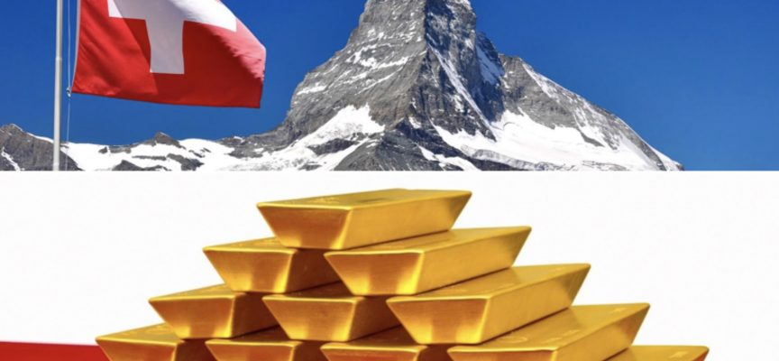 BREAKING: Greyerz – Another Swiss Bank Can't Find Their Client's Gold