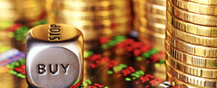 GOLD BULL: This Is The Key Right Now