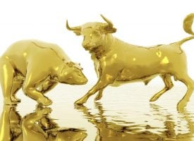 Major Update As Gold Bulls Attempt To Halt Recent Decline