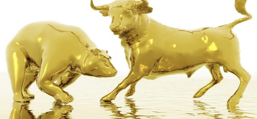 Man Who Correctly Predicted Bull Market In Commodities Now Says Price Of Gold Headed To New All-Time High