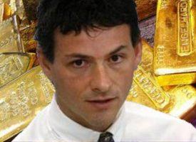 David Einhorn Bullish On Gold As Legendary Short Seller Fleckenstein Blasts Fed