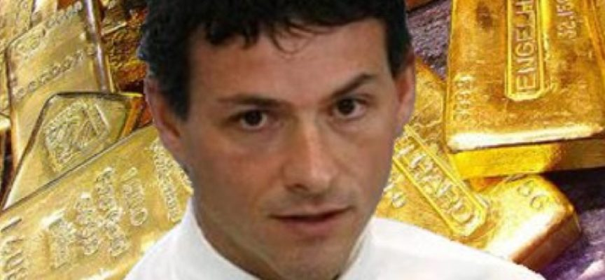 David Einhorn Bullish On Gold As Legendary Short Seller Fleckenstein Blasts Fed