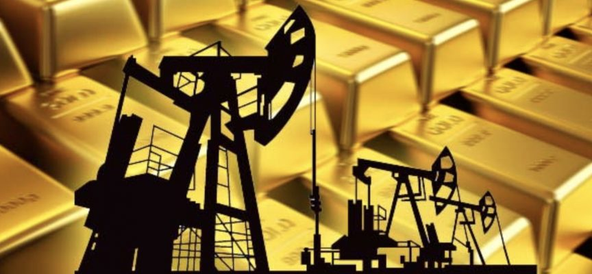 Here Is Why Moves In The Gold & Oil Markets Are Going To Shock The World