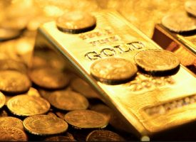 Here Is A Remarkable Roadmap For The Coming Skyrocketing Gold Price