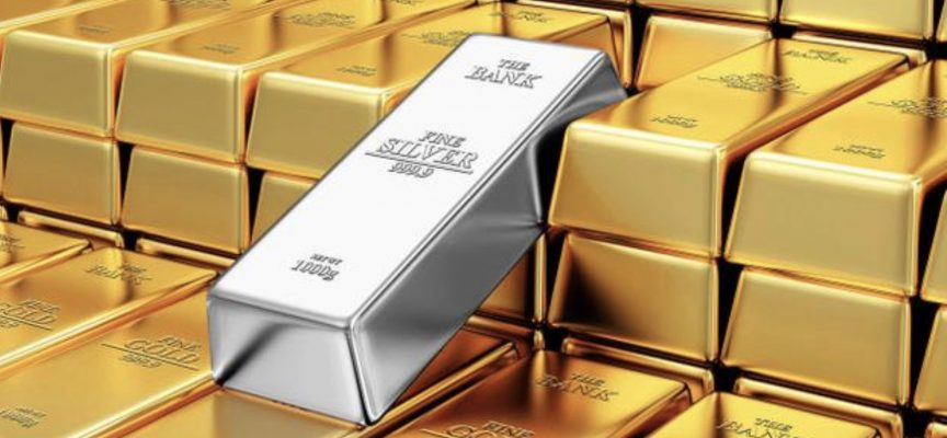 If You Are Worried About The Recent Action In Gold & Silver, Just Read This…