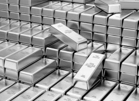 An Extremely Important Note On The Silver Market. Plus A Look At The US Dollar, Oil, And Stocks